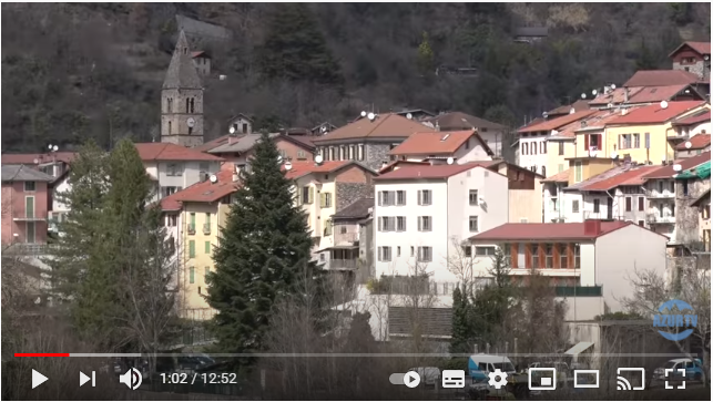 Découvertes: Saint-Sauveur-sur-Tinée